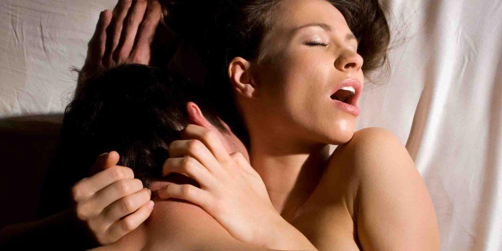 6 способов усилить твой оргазм