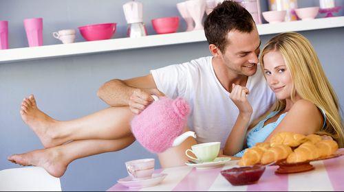 Существует ли семейное счастье с красивым мужчиной